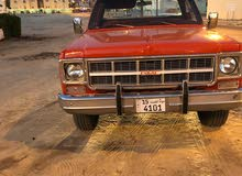 Manual Red Chevrolet 1977 for sale
