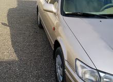 Manual Toyota 1998 for sale - Used - Buraimi city