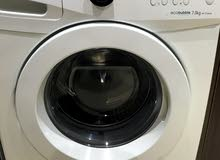 Samsung fully automatic front load 7 kg washing machine for sale