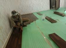 Doors - Tiles - Floors New for sale in Al Riyadh