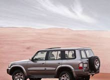 2004 Nissan Patrol for sale at best price