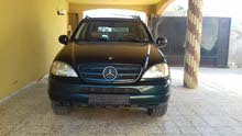 Mercedes Benz ML 2000 - Used