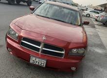 Dodge Carger 2010