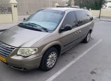 180,000 - 189,999 km mileage Chrysler Grand Voyager for sale