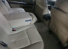 بي ام دبليو 2006 730 للبيع