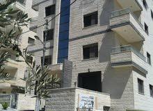 شقة في ربوة عبدون طابق 3 مع رووف