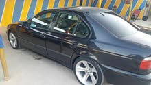 Used condition BMW 540 2001 with 150,000 - 159,999 km mileage