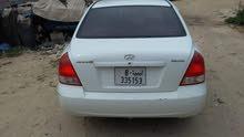 Hyundai Avante car for sale 2002 in Benghazi city