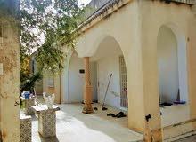 منزل كبير بسكرة تونس