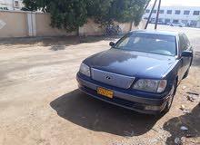 Lexus LS car for sale 1997 in Ibri city