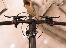 دراجة هوائية  bmw ألمانية الصنع m power