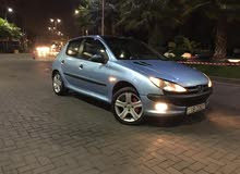 Best price! Peugeot 206 2002 for sale