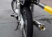 مطلوب دراجة ايراني بسعر مناسب ارشة