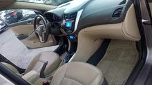 2014 Hyundai Accent for sale in Amman