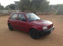 Available for sale! 120,000 - 129,999 km mileage Nissan Micra 1997
