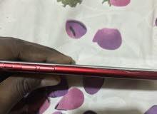 ايفون 7 احمر
