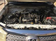 10,000 - 19,999 km mileage Toyota Fortuner for sale