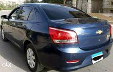 Chevrolet Optra - Automatic for rent