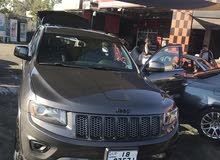 Automatic Jeep 2014 for sale - Used - Amman city