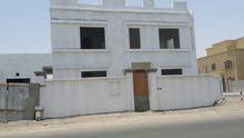 Al Maabilah neighborhood Seeb city - 420 sqm house for sale