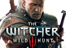 The Witcher 3 Wild hunt (PS4)
