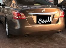 2014 Nissan Altima for sale