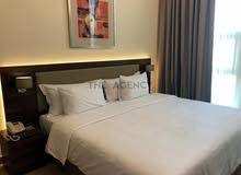 Amazing 2 Bedroom Furnished Apartment in The Pearl