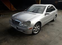 Used condition Mercedes Benz C 300 2005 with 0 km mileage