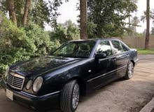Best price! Mercedes Benz E 320 1996 for sale