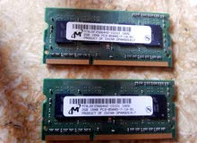 Up for sale Used RAM at a reasonable price