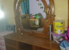 غرفه نوم صاج داخل و خارج نظافتها 70% السعرمليون
