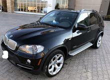 BMW X5 Used in Benghazi