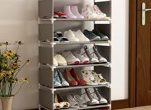 Shoerack organizer