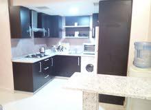 شقة سوبر ديلوكس مساحة 110 م² - في منطقة السهل للايجار