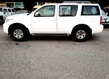 Nissan Pathfinder car for sale 2010 in Kuwait City city