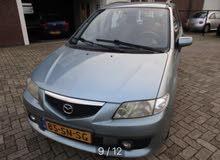 Used 2002 Mazda Premacy for sale at best price