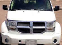 150,000 - 159,999 km mileage Dodge Nitro for sale