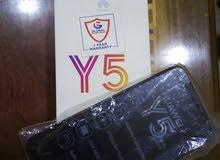 y5 prime 2018