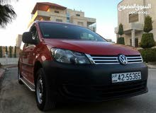 Manual Volkswagen 2013 for sale - Used - Amman city