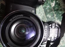 كاميرا سوني نظيفه جداً. ....