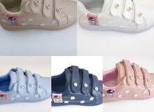 حذاء مدرسي السعر  15 الف