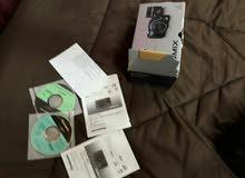 كاميرا لومكس HD