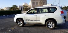 Available for sale! 0 km mileage Toyota Prado 2010