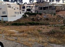 قطعة أرض في اسكان المهندسين قرب جسر ام نعاج على طريق السلط