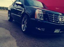 Used condition Cadillac Escalade 2007 with 100,000 - 109,999 km mileage