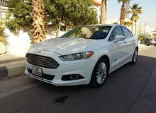 For sale Fusion 2013