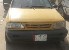Manual Used SAIPA 111