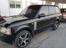 range rover vogue 2008 gcc