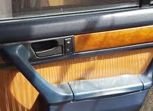 BMW 1993 للبيع او مرواس