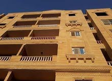 for sale apartment consists of 3 Bedrooms Rooms - Hadayek al-Ahram